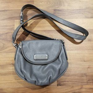 Marc by Marc Jacobs - Grey Leather Purse